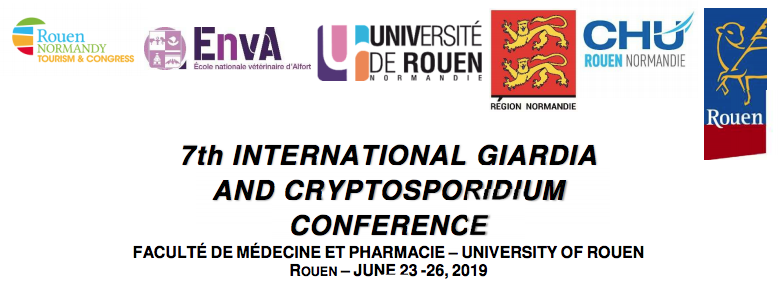 Giardia and cryptosporidium meeting. Utazók hasmenése